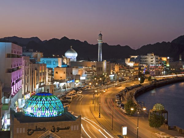 open blocked sites in Oman